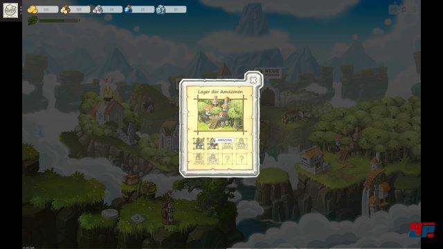 Screenshot - Warstone TD (Mac) 92568267