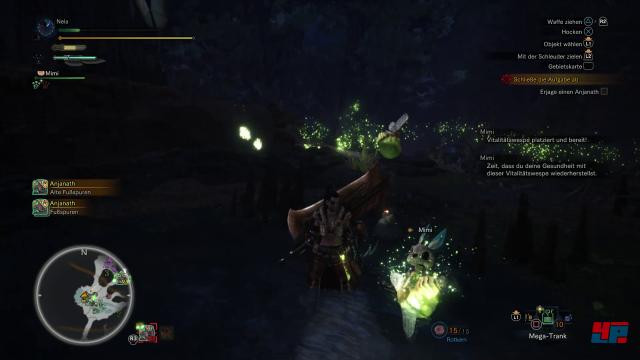 Screenshot - Monster Hunter: World (PS4) 92558816