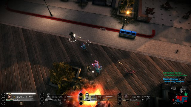 Screenshot - Breach & Clear: Deadline (PC)