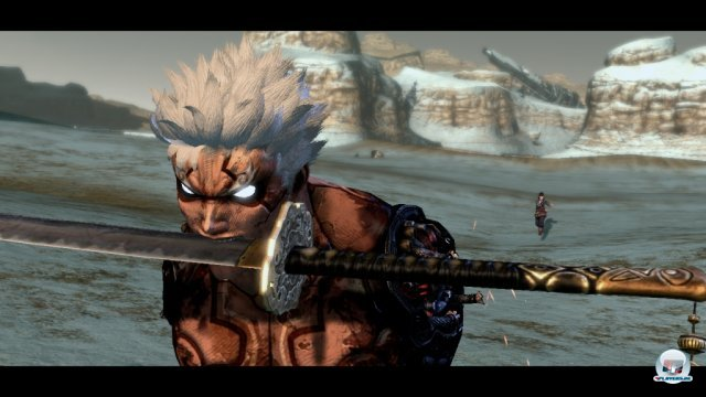 Screenshot - Asura's Wrath (360) 2314397