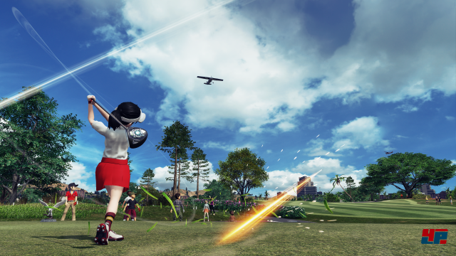 Screenshot - Everybody's Golf (PS4) 92552829
