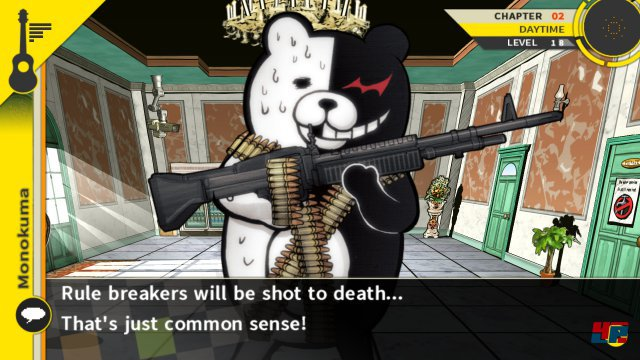 Screenshot - DanganRonpa 2: Goodbye Despair (PC)