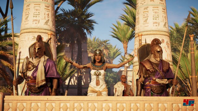 Screenshot - Assassin's Creed Origins (PC)
