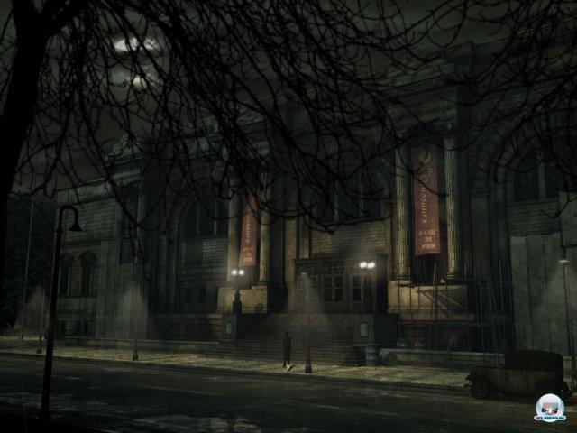 Screenshot - Face Noir (PC) 2381127