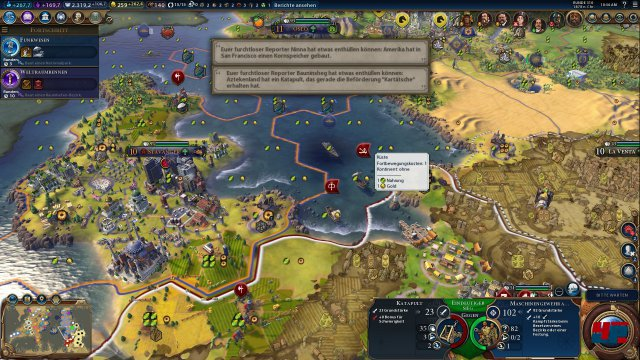 Screenshot - Civilization 6 (PC) 92535571