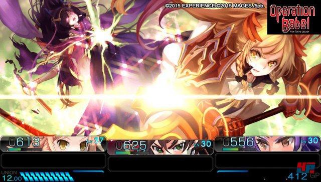 Screenshot - Operation Babel: New Tokyo Legacy (PS_Vita) 92536850