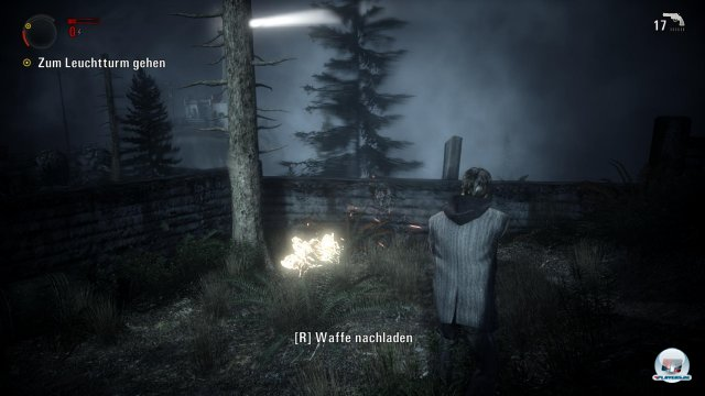 Screenshot - Alan Wake (PC) 2323137
