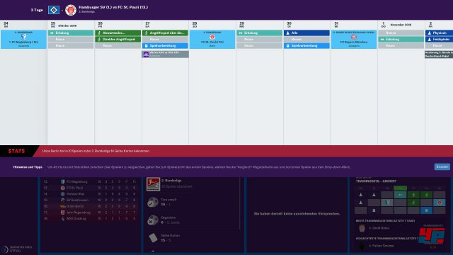 Screenshot - Football Manager 2019 (PC) 92577056