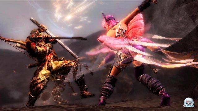 Screenshot - Ninja Gaiden 3 - Razor's Edge (Wii_U) 92416597