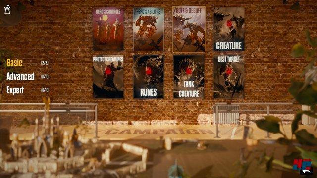 Screenshot - Might & Magic Showdown (PC) 92539320