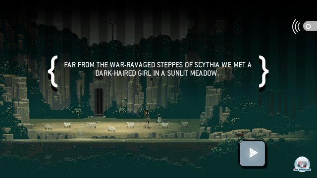 Screenshot - Superbrothers: Sword & Sworcery (PC) 2341622