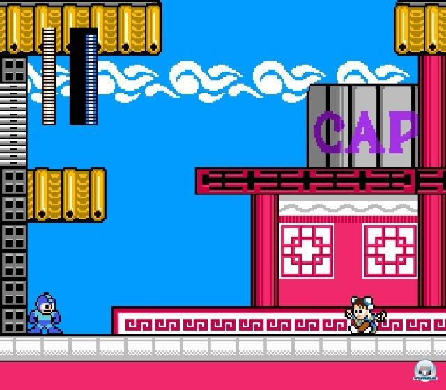 Screenshot - Street Fighter X MegaMan (PC) 92429727