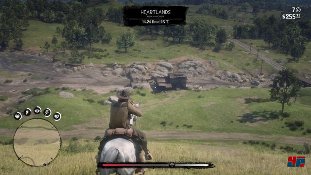 Screenshot - Red Dead Redemption 2 (PS4) 92576295
