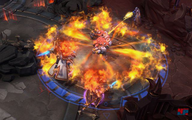 Screenshot - Heroes of the Storm (PC) 92557618