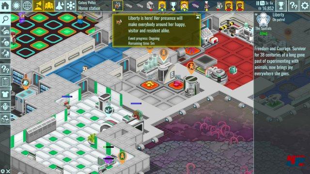 Screenshot - The Spatials: Galactology (PC) 92564271