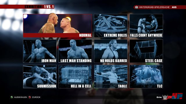 Screenshot - WWE 2K15 (PC) 92504211