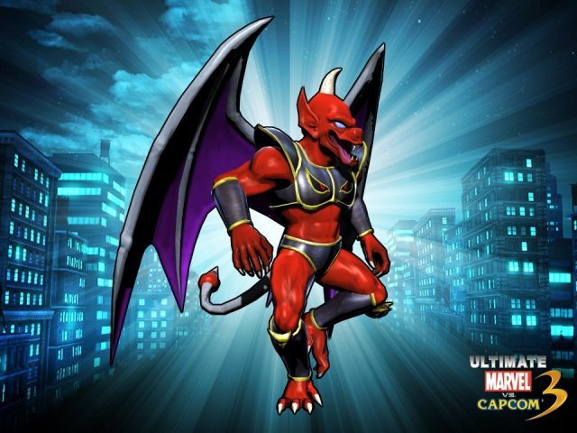 Screenshot - Ultimate Marvel vs. Capcom 3 (360) 2289117
