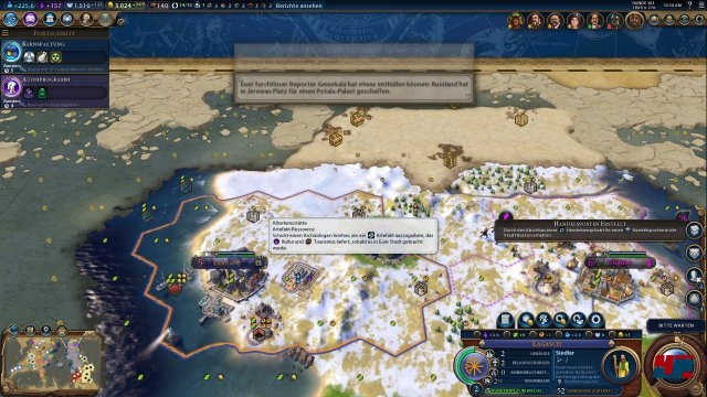 Screenshot - Civilization 6 (PC) 92535549