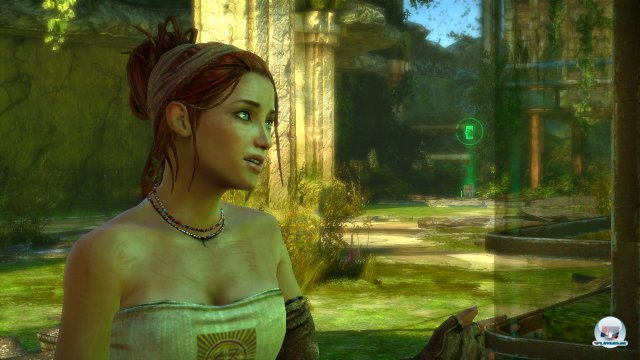 Screenshot - Enslaved: Odyssey to the West (PC) 92471311