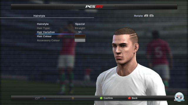 Screenshot - Pro Evolution Soccer 2012 (360) 2263972