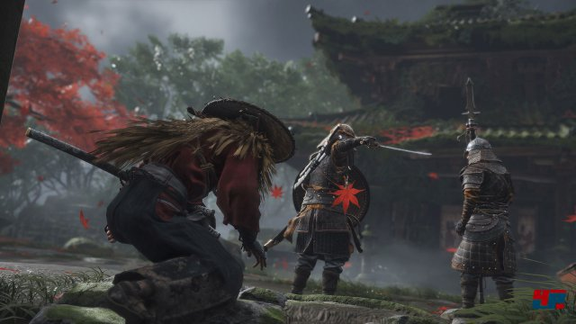 Screenshot - Ghost of Tsushima (PS4)