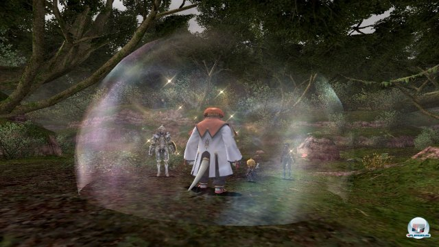 Screenshot - Final Fantasy XI (360) 92447842