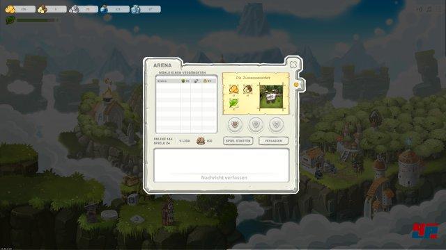 Screenshot - Warstone TD (Mac) 92568308