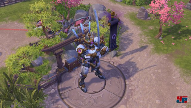 Screenshot - Heroes of the Storm (PC) 92544150