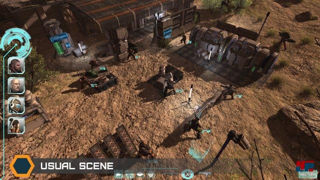 Screenshot - Shock Tactics (PC)