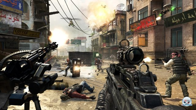 Screenshot - Call of Duty: Black Ops II (360) 92407927