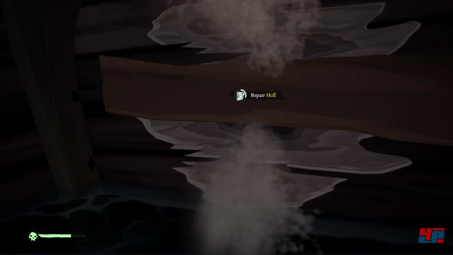 Screenshot - Sea Of Thieves (PC) 92562246