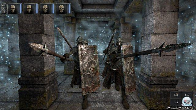 Screenshot - Legend of Grimrock (PC) 2340572