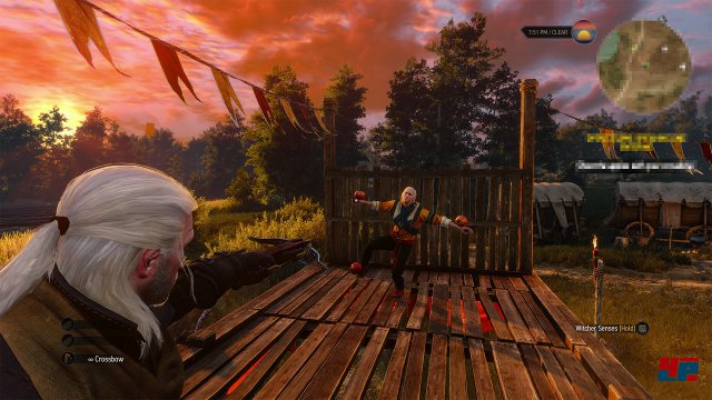 Screenshot - The Witcher 3: Wild Hunt (PC) 92514141