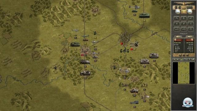 Screenshot - Panzer Corps (PC) 2234938