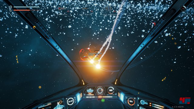 Screenshot - Everspace (PC) 92538161