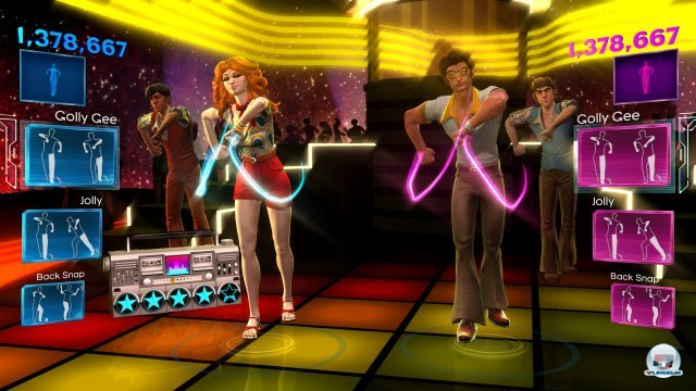 Screenshot - Dance Central 3 (360) 2358382