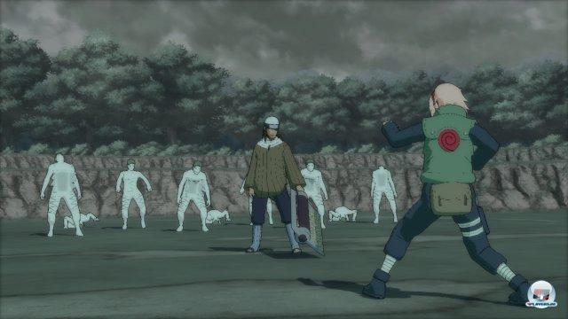 Screenshot - Naruto Shippuden: Ultimate Ninja Storm 3 (360) 92414492