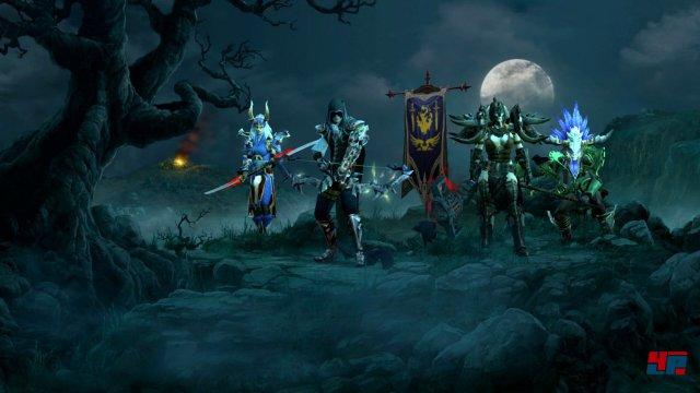 Screenshot - Diablo 3: Reaper of Souls (Switch) 92571518