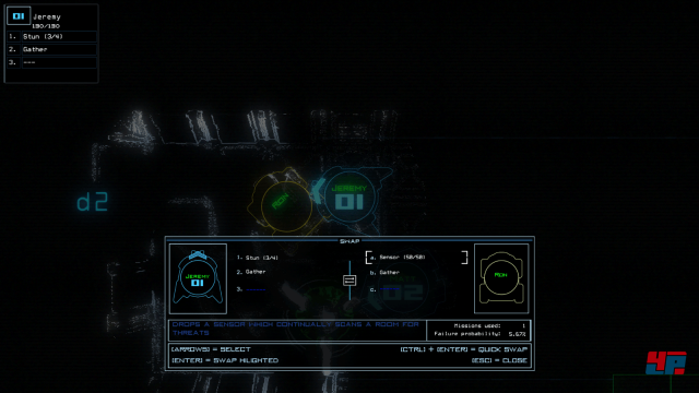 Screenshot - Duskers (Linux) 92526934
