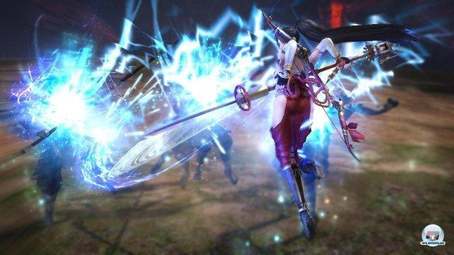 Screenshot - Warriors Orochi 3 (Wii_U) 92410957