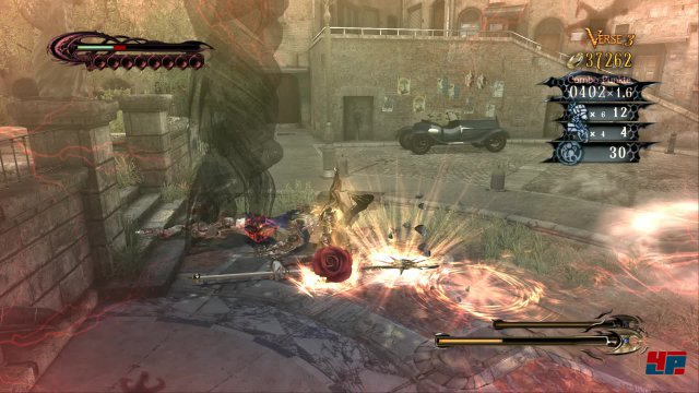 Screenshot - Bayonetta (PC) 92543947