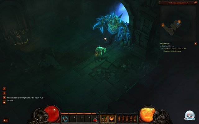 Screenshot - Diablo III (PC) 2268017