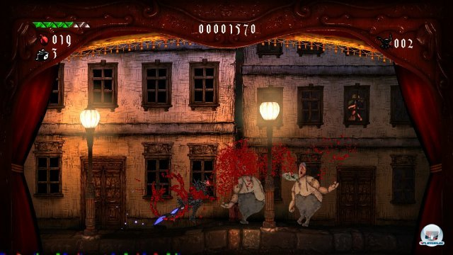 Screenshot - Black Knight Sword (360) 92432072
