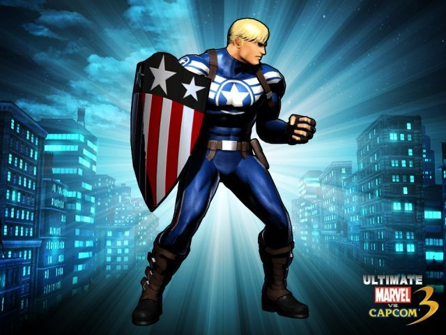 Screenshot - Ultimate Marvel vs. Capcom 3 (360) 2289072