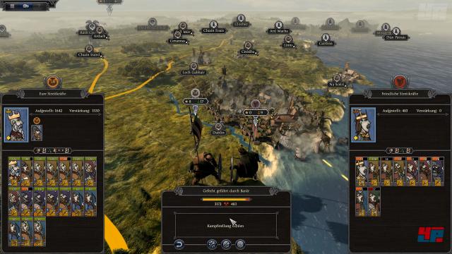 Screenshot - Total War Saga: Thrones of Britannia (PC) 92564947