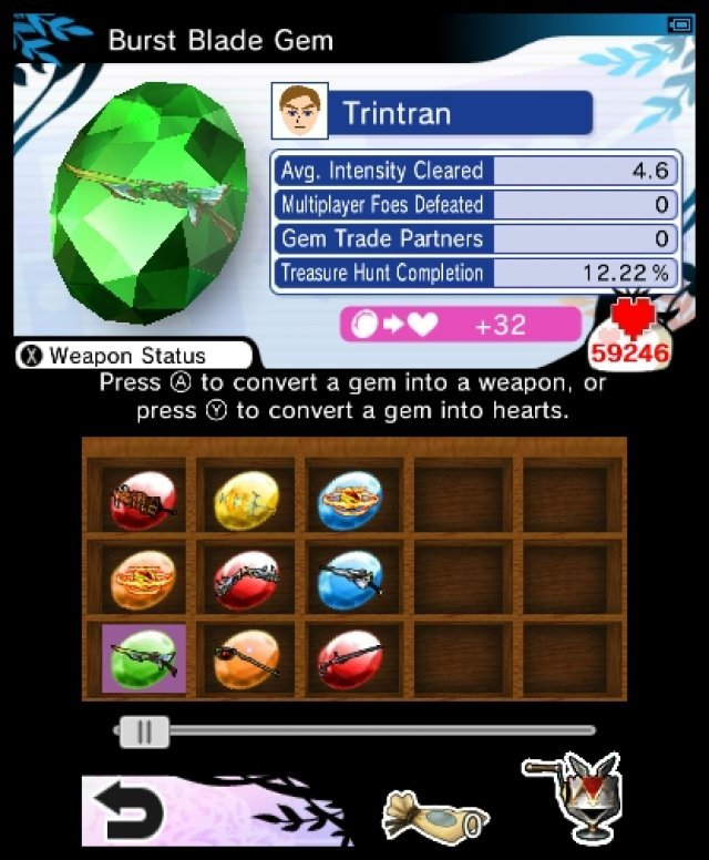 Screenshot - Kid Icarus: Uprising (3DS)