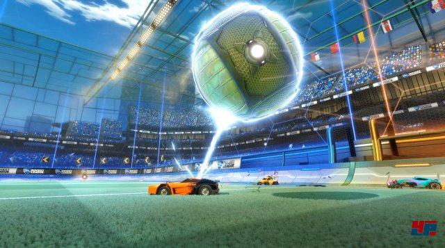 Screenshot - Rocket League (PC)