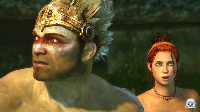 Screenshot - Enslaved: Odyssey to the West (PC) 92471322