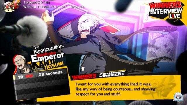 Screenshot - Persona 4: Arena (360) 2372012