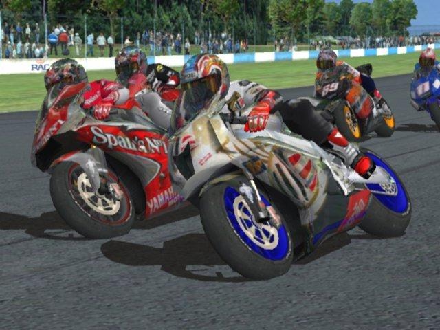 9. MotoGP (2005-2007) <br><br> Drei Jahre lang arbeitete Climax für THQ an Motorrad-Rennspielen mit der offiziellen MotoGP-Lizenz - allerdings nur für Xbox und den PC, während Namco sich die Rechte sicherte, die FIA-Serie exklusiv auf PlayStation-Konsolen umzusetzen. Während die Japaner vor allem den Arcade-Ansatz verfolgten, war vor allem MotoGP: Ultimate Racing Technology 3 eher in Simulations-Gefilden angesiedelt. 92443172